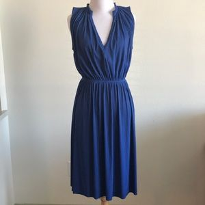 Cobalt Blue dress Size Small